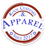 Kool Customs Apparel